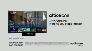 Optimum Spring Sale TV Spot, 'Distracting' - Thumbnail 3