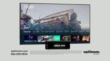 Optimum Spring Sale TV Spot, 'Distracting' - Thumbnail 4
