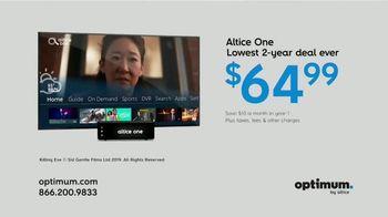 Optimum Spring Sale TV Spot, 'Distracting' - Thumbnail 7
