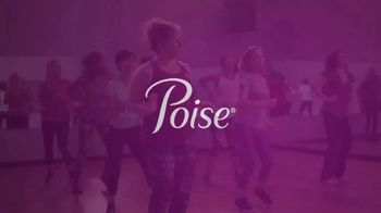 Poise Active Collection TV Spot, 'Stay You' - Thumbnail 1
