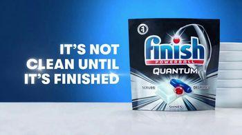 Finish Powerball Quantum TV Spot, 'Don't Be A Soaker' - Thumbnail 10