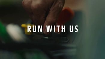 John Deere Take Your Turn Event TV Spot, 'Run With Us: Z500 Series' - Thumbnail 3