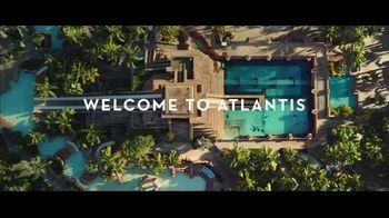 Atlantis TV Spot, 'Welcome to Atlantis: 5th Night Complimentary' - Thumbnail 1