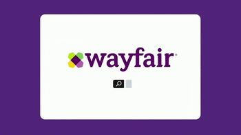 Wayfair TV Spot, 'TLC Channel: Trading Spaces: The Great Outdoors' - Thumbnail 9