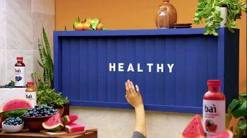 Bai TV Spot, 'Is Bai Healthy Or Delicious?' - Thumbnail 2