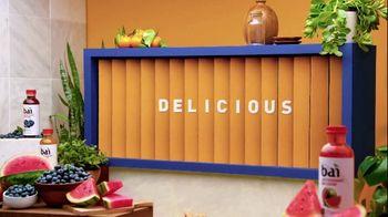 Bai TV Spot, 'Is Bai Healthy Or Delicious?' - Thumbnail 3