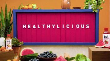Bai TV Spot, 'Is Bai Healthy Or Delicious?' - Thumbnail 4