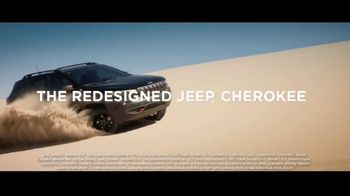 Jeep Celebration Event TV Spot, 'Legend of the Cherokee' Song by The Kills [T2] - Thumbnail 7