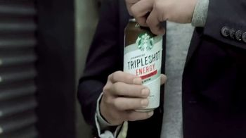 Starbucks Tripleshot Energy TV Spot, 'Volunteers Needed'