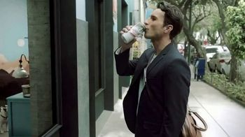 Starbucks Tripleshot Energy TV Spot, 'Volunteers Needed' - Thumbnail 4