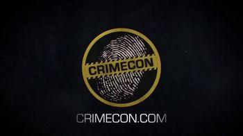 CrimeCon 2019 TV Spot, 'New Orleans' - Thumbnail 10