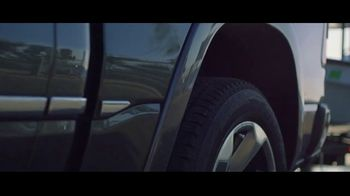 2019 Ram 1500 TV Spot, 'On to Bigger Things: Everything Tagged' [T2] - Thumbnail 4