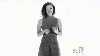 Plan B One-Step TV Spot, 'Helps Prevent Pregnancy'