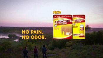 Aspercreme Warming Patch TV Spot, 'On the Go' - Thumbnail 9