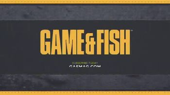 Game & Fish TV Spot, 'Official Publication' - Thumbnail 10