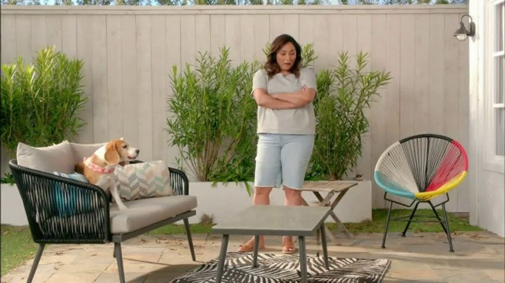 Pier 1 Imports Tv Commercial Refresh Your Outdoor Space Video