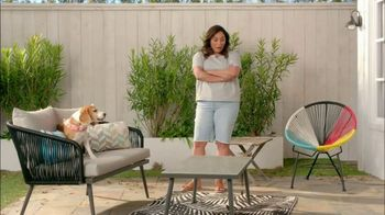 Pier 1 Imports TV Spot, \'Refresh Your Outdoor Space\'