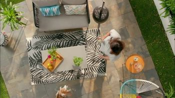 Pier 1 Imports TV Spot, 'Refresh Your Outdoor Space' - Thumbnail 5