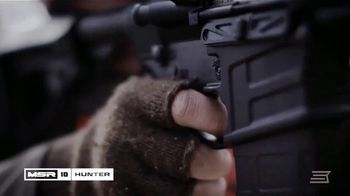 Savage Arms MSR 10 Precision TV Spot, 'Fully Loaded' - Thumbnail 2
