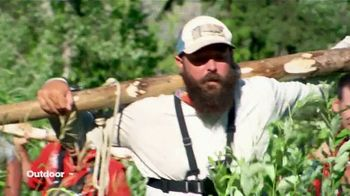 Jack Link's Beef Jerky TV Spot, 'Outdoor Channel: Mental Toughness'