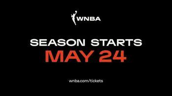 WNBA TV Spot, 'Make Way' - Thumbnail 10