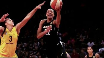 WNBA TV Spot, \'Make Way\'