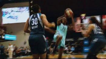 WNBA TV Spot, 'Make Way' - Thumbnail 7