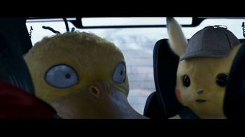 Pokémon Detective Pikachu - Alternate Trailer 32