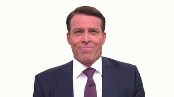 Acorns TV Spot, 'CNBC: Psychology of Wealth' Featuring Tony Robbins - Thumbnail 7
