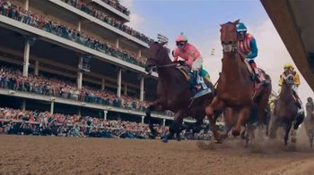 Woodford Reserve TV Spot, 'Kentucky Derby 145'