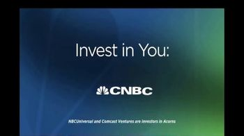 Acorns TV Spot, 'CNBC: Invest in You: Education' - Thumbnail 8