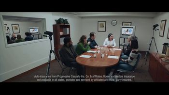 Progressive TV Spot, 'Flocus Group' - Thumbnail 2