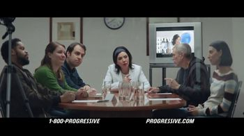 Progressive TV Spot, 'Flocus Group' - Thumbnail 6