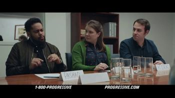 Progressive TV Spot, 'Flocus Group' - Thumbnail 8