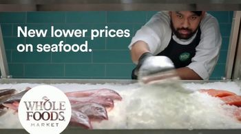 Whole Foods Market TV Spot, 'Seafood Prices' - Thumbnail 6