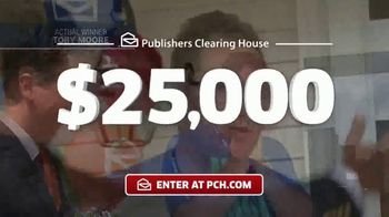 Publishers Clearing House TV Spot, 'Actual Winner: Toby Moore' - Thumbnail 6