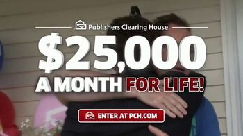 Publishers Clearing House TV Spot, 'Actual Winner: Toby Moore' - Thumbnail 7