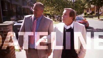 XFINITY TV Spot, 'Dateline Mysteries' - Thumbnail 2
