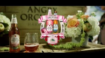 Angry Orchard Rosé TV Spot, 'NBC: Kentucky Derby Rose Club' - Thumbnail 8