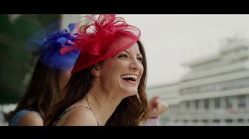 Angry Orchard Rosé TV Spot, 'NBC: Kentucky Derby Rose Club' - Thumbnail 1
