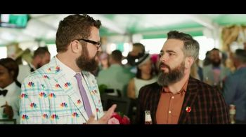 Angry Orchard Rosé TV Spot, 'NBC: Kentucky Derby Rose Club' - Thumbnail 4