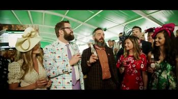 Angry Orchard Rosé TV Spot, 'NBC: Kentucky Derby Rose Club' - Thumbnail 6