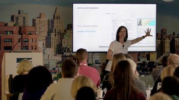Grow with Google TV Spot, 'Small Business Resources'