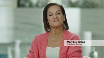 Amberen TV Spot, 'Menopause Relief Supplement' Featuring Mary Lou Retton - Thumbnail 3