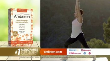 Amberen TV Spot, 'Menopause Relief Supplement' Featuring Mary Lou Retton - Thumbnail 7