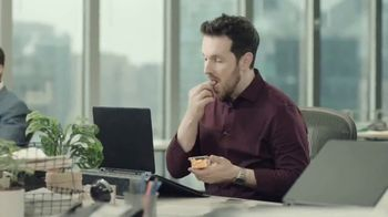 Oscar Mayer P3 TV Spot, 'Afternoon Slump' - Thumbnail 2