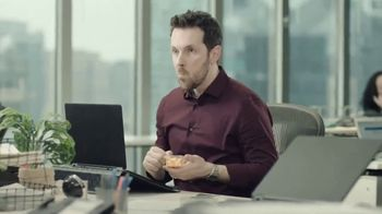 Oscar Mayer P3 TV Spot, 'Afternoon Slump' - Thumbnail 3