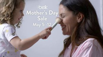 Belk Mother's Day Sale TV Spot, 'Jewelry and Beauty Set'