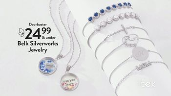 Belk Mother's Day Sale TV Spot, 'Jewelry and Beauty Set' - Thumbnail 3