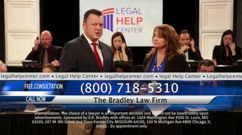 Legal Help Center TV Spot, 'Roundup Exposure' - Thumbnail 10
